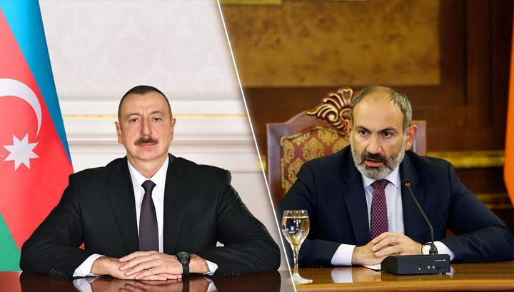 Ալիևը պատրաստ է Հայաստանի հետ խաղաղ հարաբերությունների․նոր դավադրություն՝ Փաշինյանի համաձայնությա՞մբ․․․