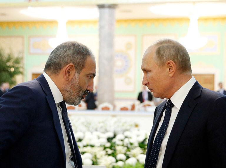 Պուտինն անթույլատրելի է համարել հետագա էսկալացիան․Հայաստանը Սյունիքի հարցով կդիմի ՀԱՊԿ-ին