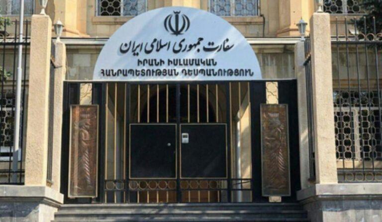 Արդյո՞ք Իրանում կան հայ զինվորներ