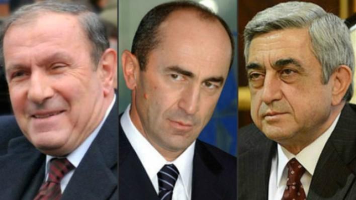 Լևոն Տեր-Պետրոսյանը փակագծեր է բացել Քոչարյանի և Սարգսյանի հետ հանդիպումից․ի՞նչ է առաջարկում նա ՀՀ նախկին նախագահներին