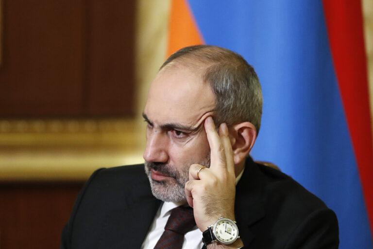 Իրադրությունը շարունակում է մնալ լարված․Փաշինյանի խոսքով՝ Հայաստանի տարածքում կան հարյուրավոր ադրբեջանցի զինվորներ