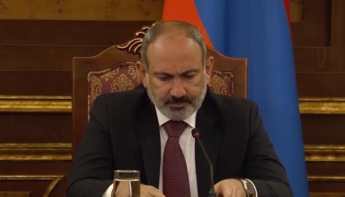 Հայաստանի ինքնիշխան տարածքը պետք է մնա և լինի անձեռնմխելի․ Փաշինյանը՝ ադրբեջանցիների վերջին սադրանքի մասին