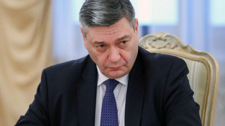 ՀԱՊԿ դռները պետք է բաց լինեն բոլորի, այդ թվում Ադրբեջանի համար/ Անդրեյ Ռուդենկո