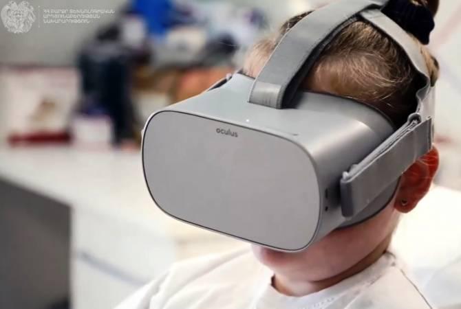 ՕՐՎԱ ԳՅՈՒՏԸ․Հայ ինժեներների մշակած 3D ակնոցը մի քանի քայլ առաջ է աշխարհում եղածներից