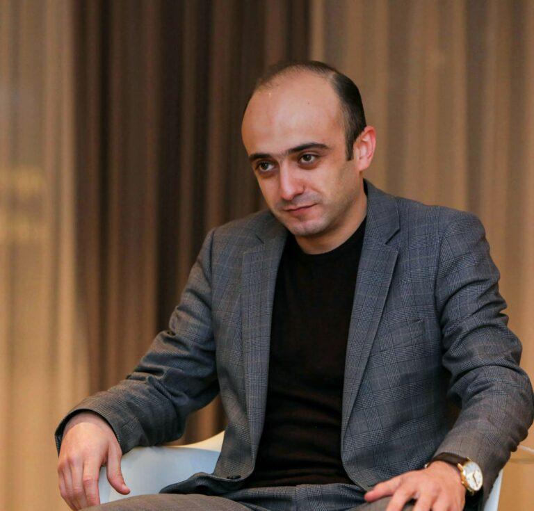Արցախի տարածքի և ժողովրդի նկատմամբ Ադրբեջանը ոչ մի իրավունք չունի․Տարոն Սիմոնյան
