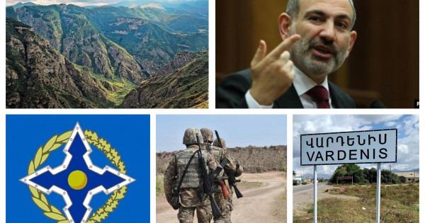 Ձիուն սայլի հետևում դնելով՝ սայլն առաջ չեք տանի․ ի՞նչ գործողություններ պետք է անի Հայաստանը