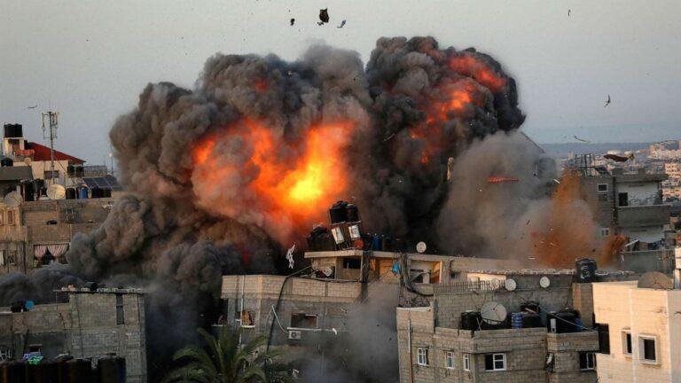 Արյունալի զարգացումներ՝ Իսրայելում և Պաղեստինում․միջազգային կառույցները մտահոգ են