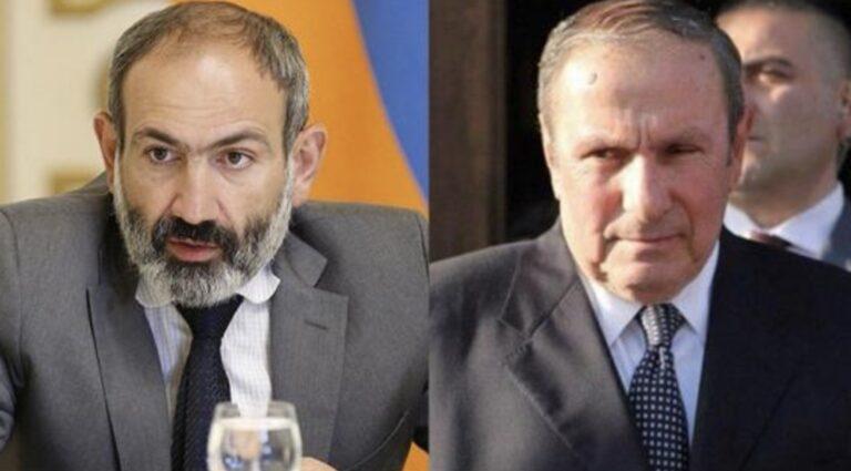 По сравнению с сегодняшней властью левоновский ՀՀՇ был командой мудрецов и государственников