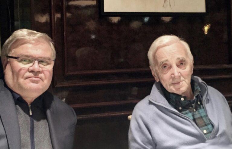 Шарль: каким запомнился великий армянин, которому сегодня исполнилось бы 97 лет