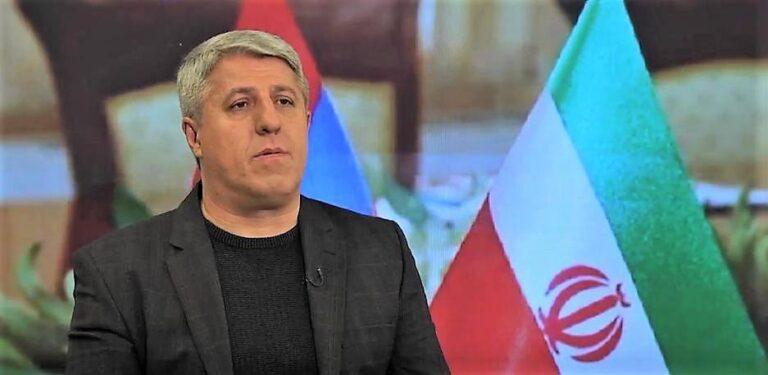 Ադրբեջանը որևէ դեպքում չի կարող հավակնել նախկին Ադրբեջանական ԽՍՀ տարածքին. Վարդան Ոսկանյան