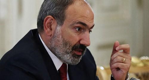 Пока сменится власть, Армении уже не останется
