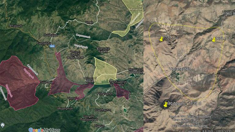 Նոր փաստաթղթով ՀՀ-Վրաստան միջպետական մայրուղին կանցնի Ադրբեջանի վերահսկողության տակ. Էլբակյան
