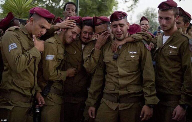 Իսրայելում զինվորի կյանքն ամենաբարձրն է գնահատվում, իսկ Հայաստանու՞մ․․․
