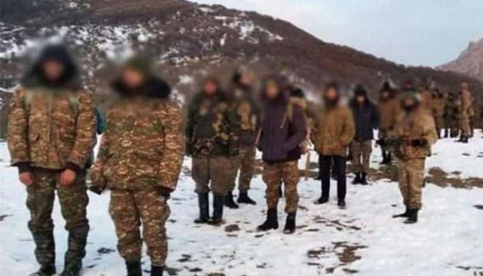 Պետությունը լուռ է. 14 հայ ռազմագերիների գործը փոխանցվել է Բաքվի ծանր հանցագործությունների դատարան