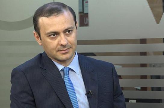 Мы обещали не вендетту, а кадровый погром, и будет кадровый погром: Армен Григорян