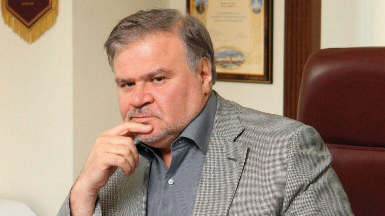 Я поддерживаю: Рубен Григорян