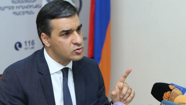 Ադրբեջանի նախագահը խոսում է ուժի ու սպառնալիքի լեզվով. ՄԻՊ-ը նամակներ է ուղարկել ԵԱՀԿ, ՄԱԿ