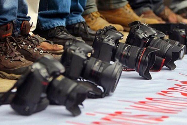 Թուրքիան կին լրագրողներին բռնության ենթարկելու ցուցանիշով աշխարհում 1-ին եռյակում է