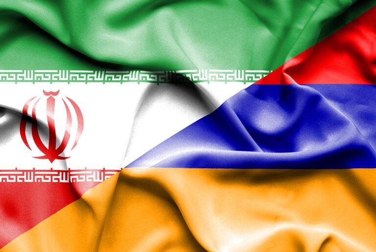 Армения и Иран намерены создать оперативную связь между КПП Мегри и Нордузом