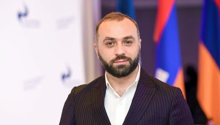 """Мы имеем дело с 200 000 голосами – член блока """"Армения"""" о фальсификациях"""