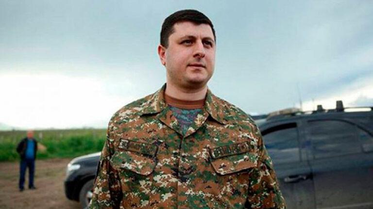 Азербайджан, выражающий готовность подписать мирное соглашение, в активных процессах/Тигран Абрамян