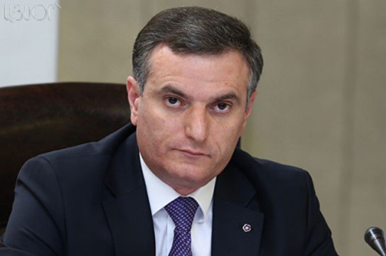 Никол многократно доказывал, что интересы Армении его не интересуют: Артак Закарян