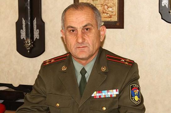 Баку делает все, чтобы направить дальнейшее развитие событий в сторону окончательного уничтожения нашей государственности: Сенор Асратян