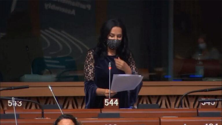 Азербайджан, член Совета Европы, продолжает игнорировать международное право/ Наира Зограбян