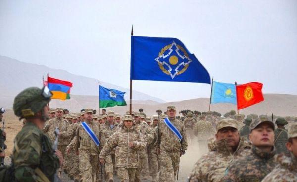 Հայաստանում կանցկացվեն ՀԱՊԿ զորավարժություններ