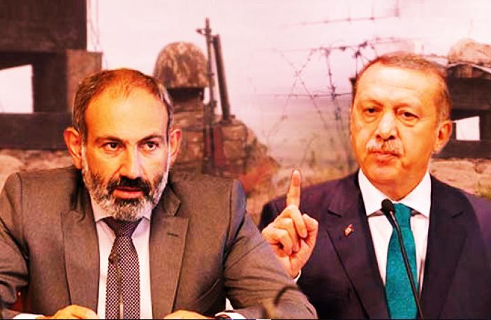 Медовые реки Эрдогана в поддержку курса Пашиняна: почему нам нельзя в это верить