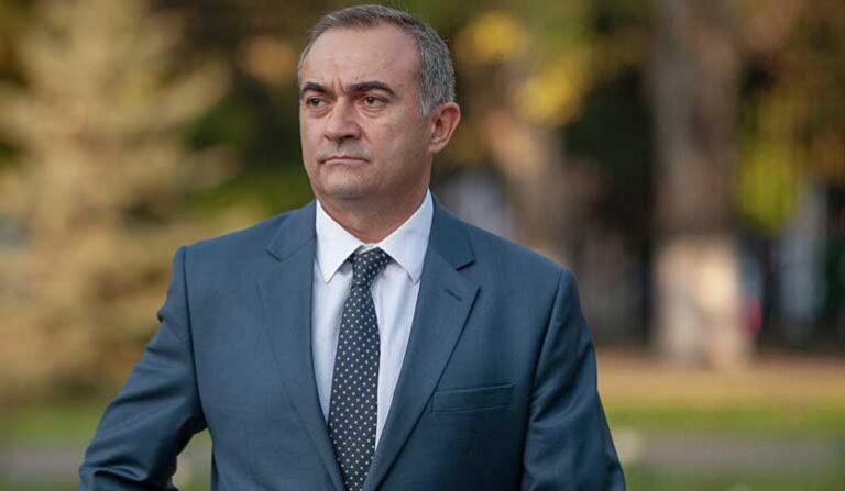 Для нашего врага мир – это когда в Армении не будет жить ни одного армянина: Теван Погосян