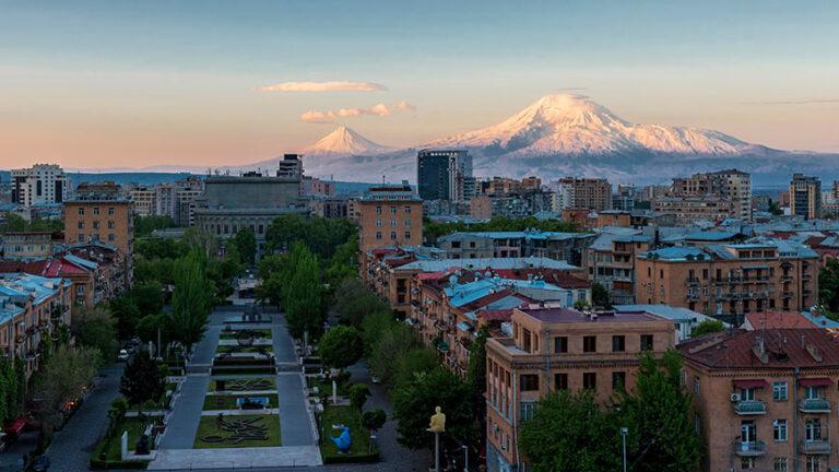 Проснись, Армения!