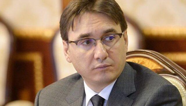 Армения становится самой отсталой страной региона: Армен Геворкян