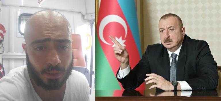 В Грузии выбросили из окна азербайджанского блогера за критику Алиева: какие выводы мы можем из этого вынести?