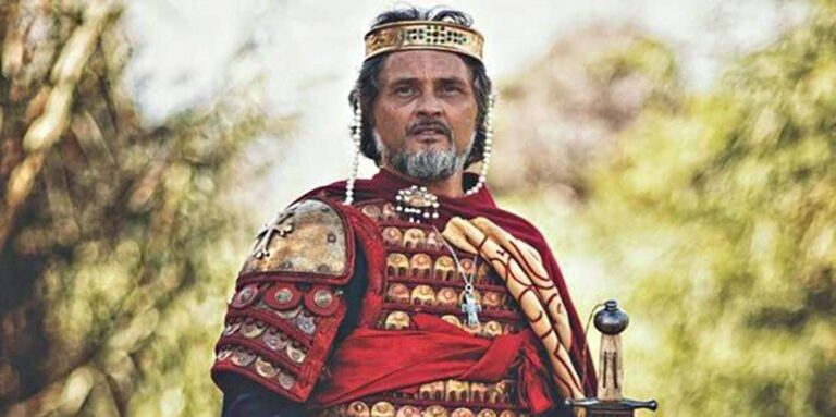 День в истории: армянский император Византии вынудил князя Святослава заключить мир