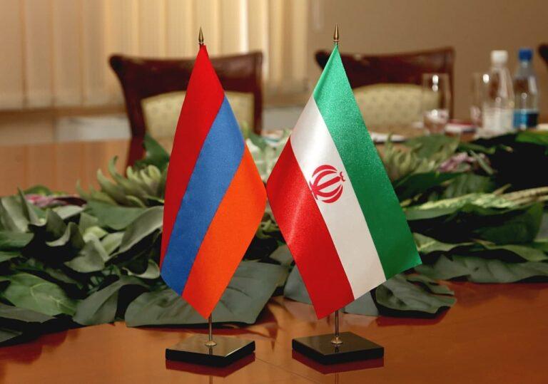 Для Ирана Армения – это ворота в Евразию: Tehran Times