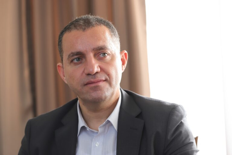 С торговлей турецкими товарами в Армении покончено: министр экономики раскрыл подробности нового закона