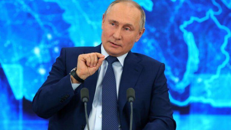 Никто не заинтересован в дальнейшем развитии кризиса в Нагорном Карабахе: Владимир Путин