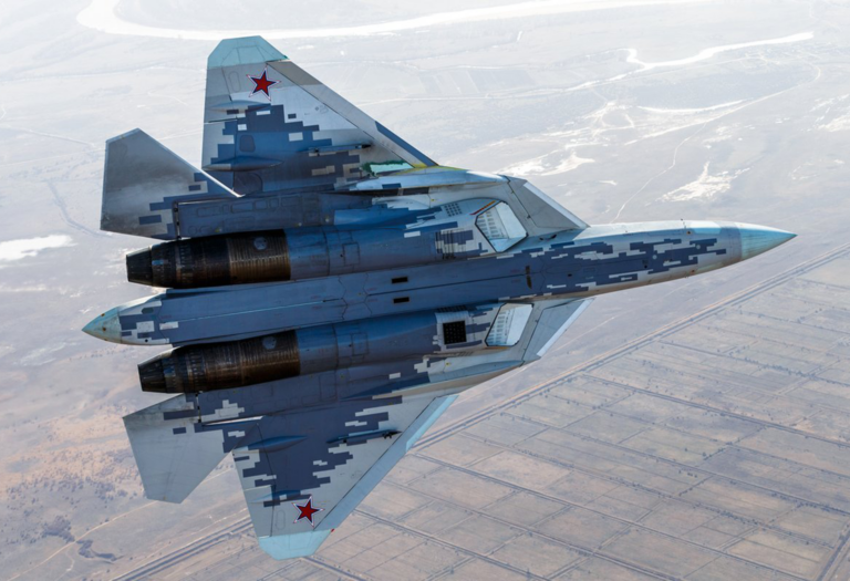 Россия готова продать Турции истребители Су-35 и Су-57: Шугаев