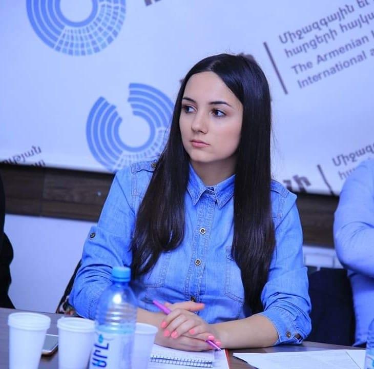 Արցախը երբեք չի լինելու Ադրբեջանի կազմում․ Աննա Աթաբեկյան