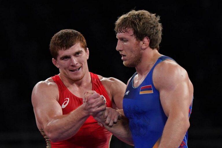 У Алексаняна украли победу: как судейские ошибки лишили борца золотой медали