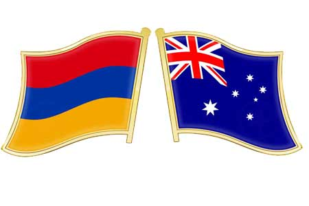 В Австралии признали независимость Арцаха и Геноцид армян
