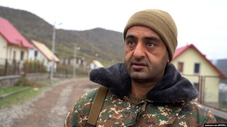 «Мы стоим здесь, как Нация-Армия. Если понадобится, мы в миг станем армией»: в Кашатаге настрой боевой
