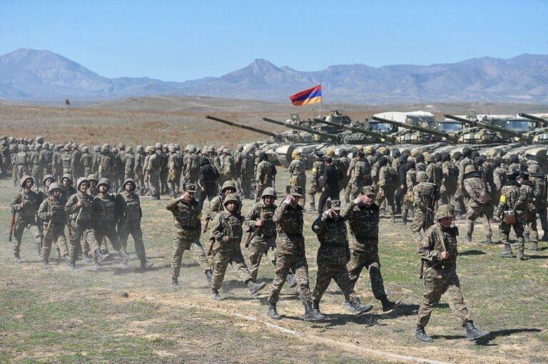 Если сегодня Азербайджан останется один против нас, мы его победим, и Алиев это знает: полковник ВС Армении