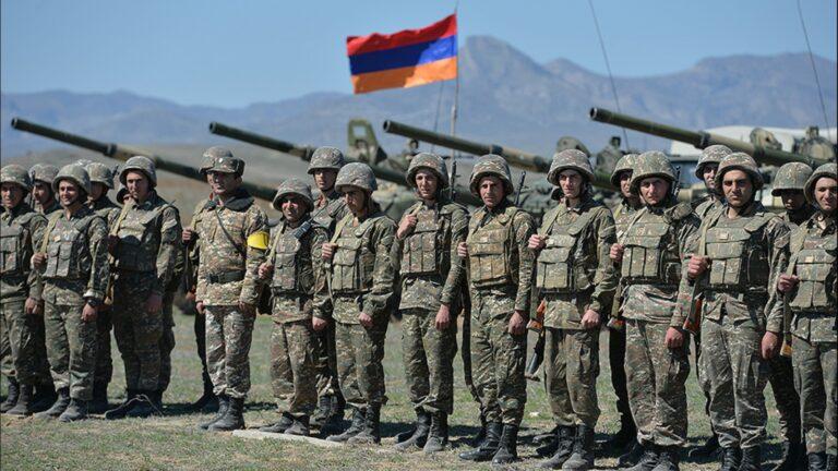Алиев боится остаться с Арменией 1 на 1, так как будет разгромлен в таком положении: политолог