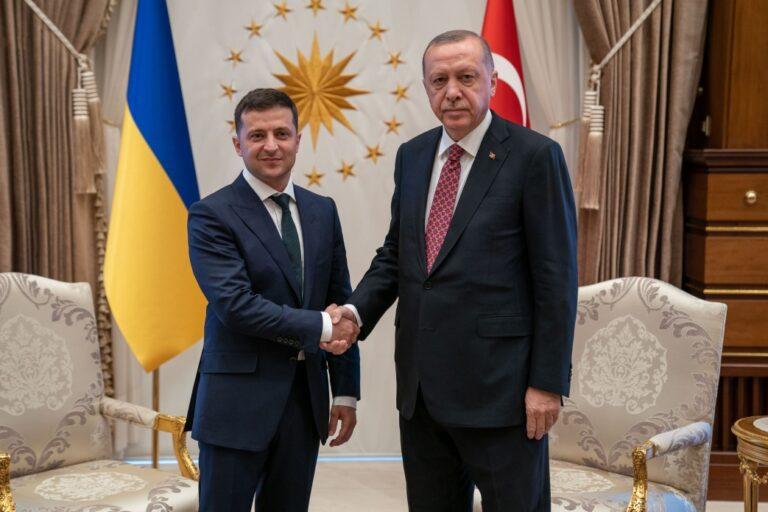 В «благодарность» России за поставки оружия Турция заявила о «незаконной оккупации Крыма»: стокгольмский синдром у РФ?