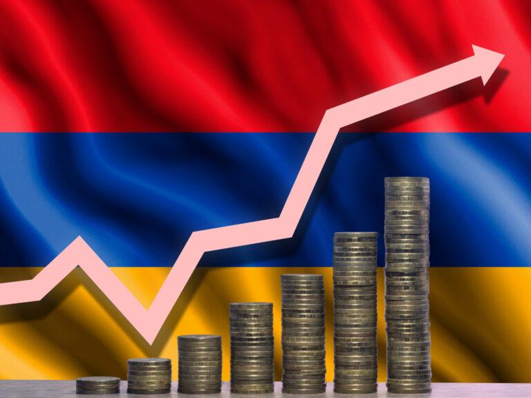Рост ВВП Армении составил 13,1% во II квартале 2020 года: отчет Национального статистического комитета РА