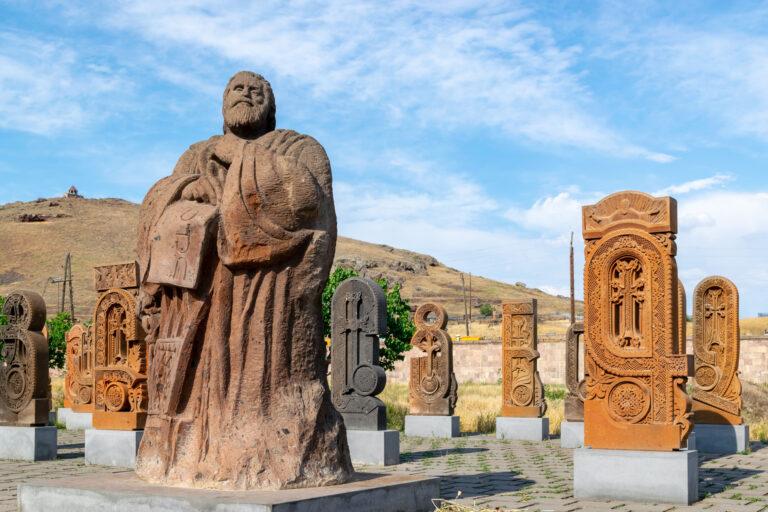 «Армянский народ имеет божественную миссию на Земле»: чем это подтверждается?