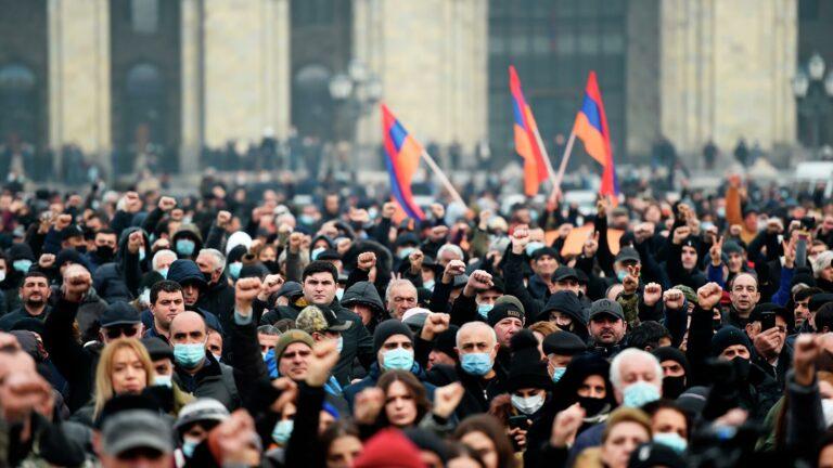 Армения стала самой демократичной страной региона, опередив Грузию, Россию и Турцию: The Economist Intelligence Unit