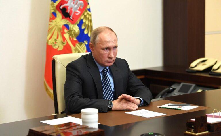 «Исход войны в Карабахе решили не Турция и Азербайджан, а Путин»: откровения от кремлевского политолога